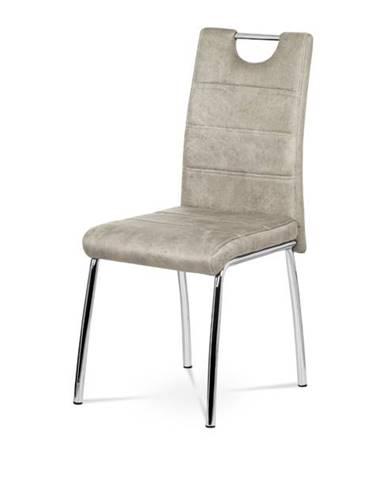 Jedálenská stolička PODA hľuzovka