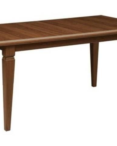 Jedálenský stôl SONATA gaštan