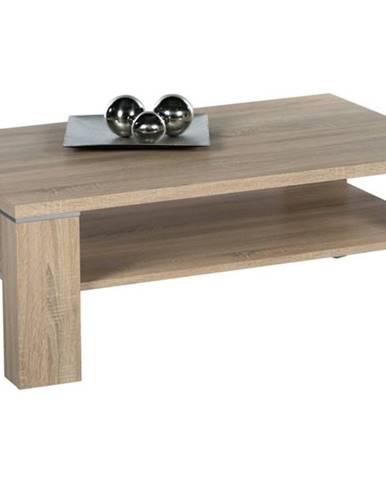 Konferenčný stolík OSAKA dub sonoma