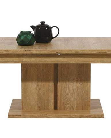 Konferenčný stolík ANDY S10 dub grandson