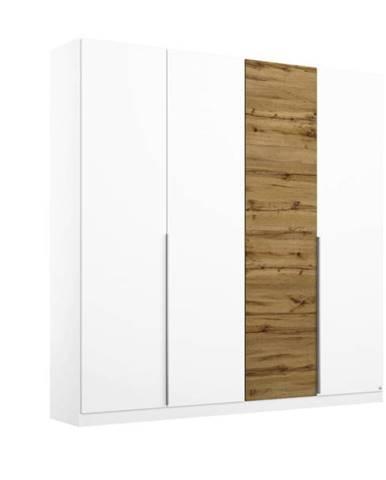 Šatníková skriňa MARAVILLA 4-dverová