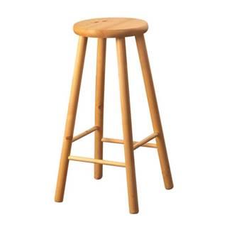 Barová stolička AKI 1 smrek