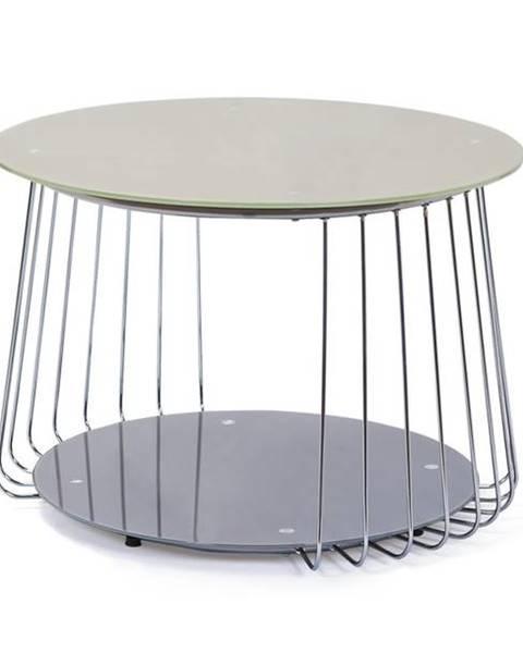 Sconto Prístavný stolík RIVOLI ø 70 cm