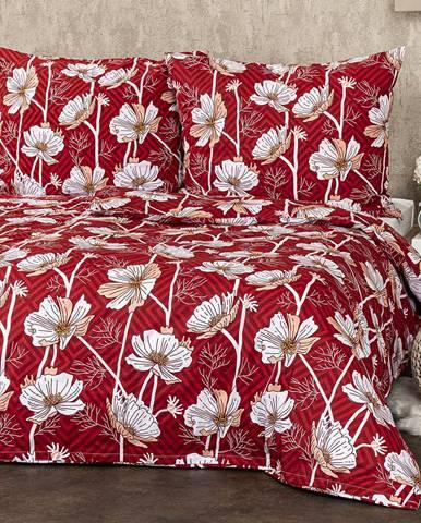 4Home Bavlnené obliečky Lúčna kvetina, 220 x 200 cm, 2 ks 70 x 90 cm
